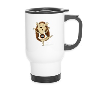 Happity Travel Mug - Travel Mug