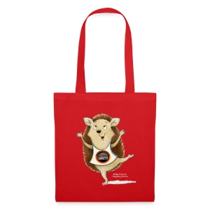 Happity Tote Bag - Tote Bag