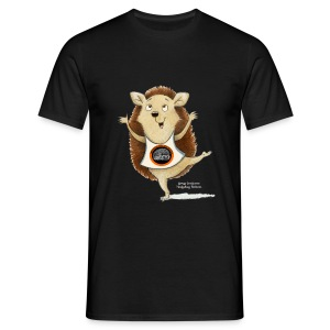 Happity Men's Tee - Men's T-Shirt
