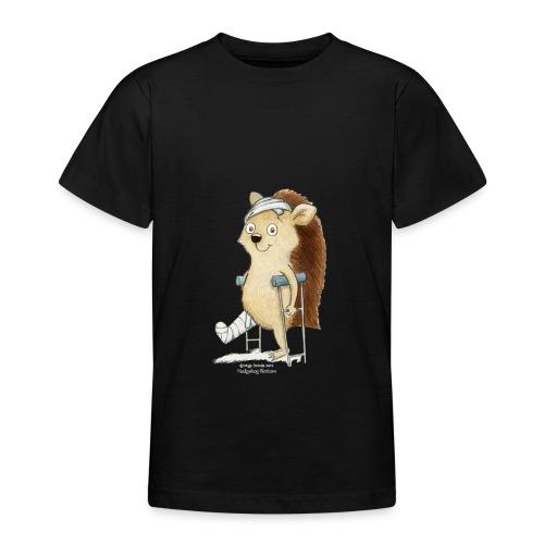 Hoppity Teen Tee - Teenage T-Shirt