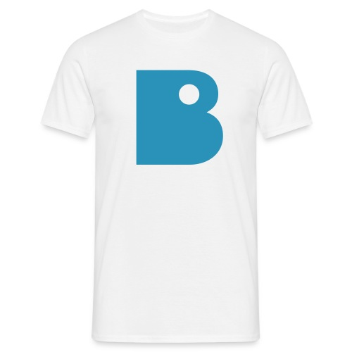 T Shirt B - Männer T-Shirt