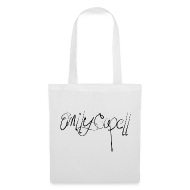 Bags & Backpacks ~ Tote Bag ~ Emily Capell T-Shirt