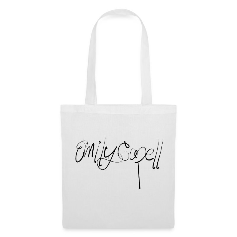 Emily Capell T-Shirt - Tote Bag