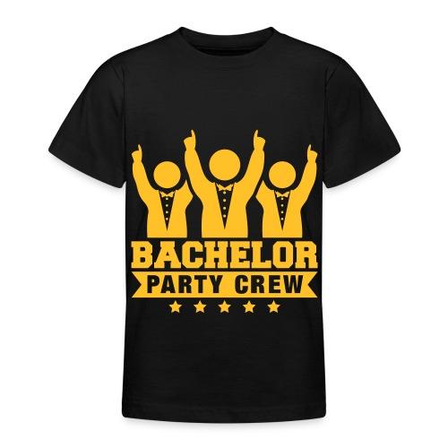 BACHELOR - Teenage T-shirt