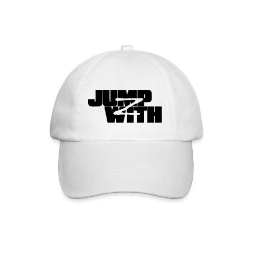 Jump With Z baseball cap - Basebollkeps