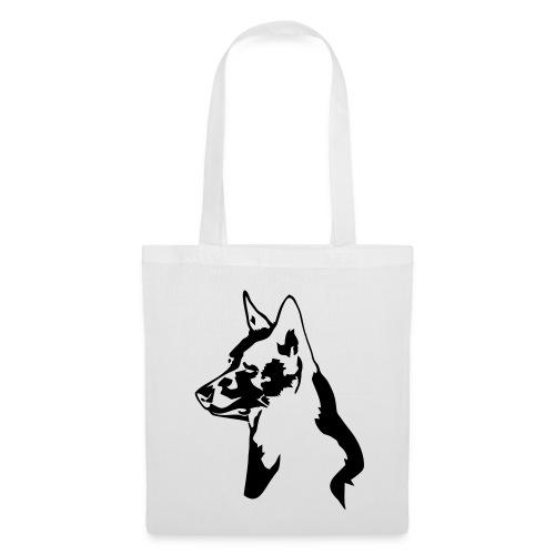 Koira-kangaskassi australiankelpie - Kangaskassi