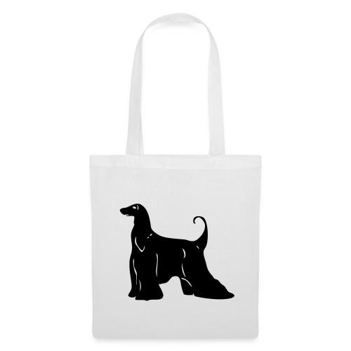 Koira-kangaskassi afgaaninvinttikoira - Kangaskassi