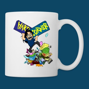 Le Hard Core Mug - Tasse