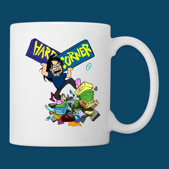 Le Hard Core Mug