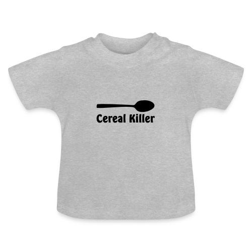Cereal killer - T-shirt Bébé