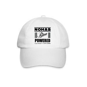 Nohab Polar Powered telefondeksel - Baseballcap