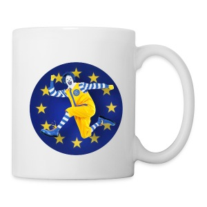 MUG Mc do euro - Tasse