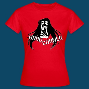 Hard Core Dictature Fem - T-shirt Femme