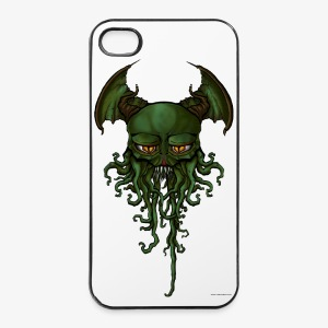 Cthulhu - Carcasa iPhone 4/4s