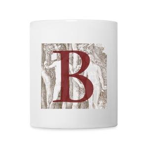 Caneca de Pequeno-Almoço Blasfemo - Mug
