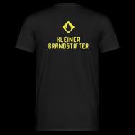 T-Shirts ~ Männer T-Shirt ~ Herrenshirt
