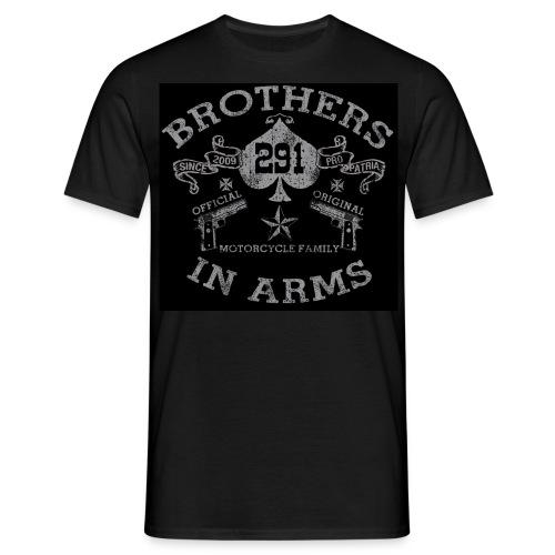grunge - T-shirt Homme