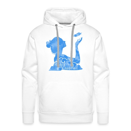 Radical Dreamers sweatshirt - Men's Premium Hoodie