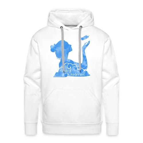 Radical Dreamers sweatshirt - Men's Premium Hoodie
