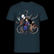Magliette ~ Maglietta da uomo ~ Favij's Horror Team 2