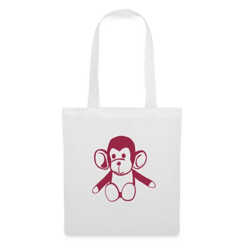 Pipo Monkey Bag - Tote Bag