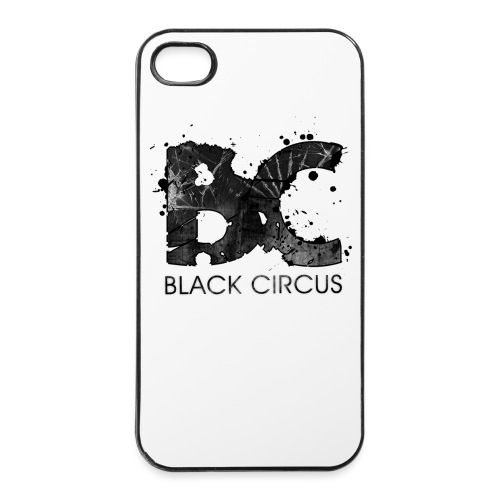 BC-iPhone 4/4s Hard Case - iPhone 4/4s Hard Case