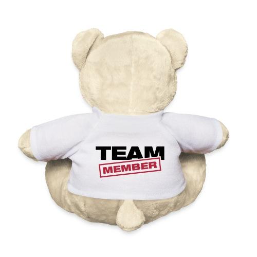 GSI Teddy - Teddy