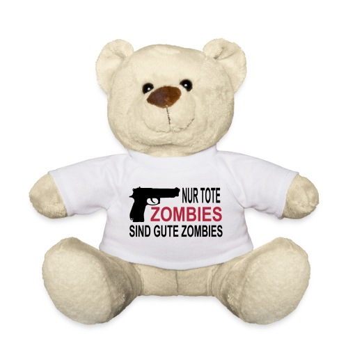 Teddy Weiss 3 - Teddy