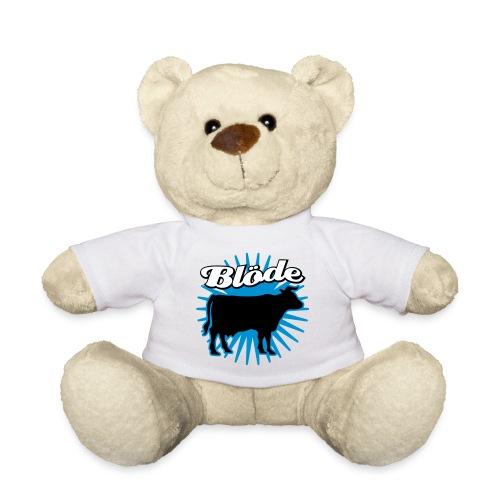 Teddy Weiss 5 - Teddy