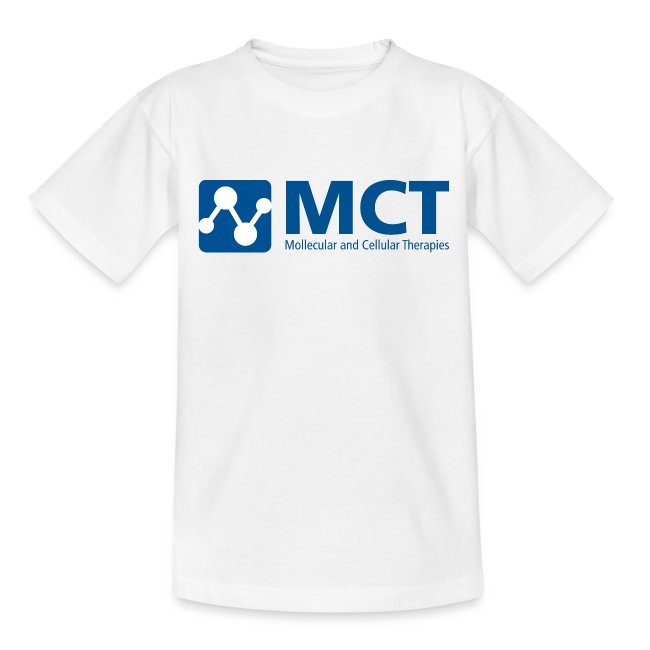Molecular and Cellular Therpaies Mens T-shirt
