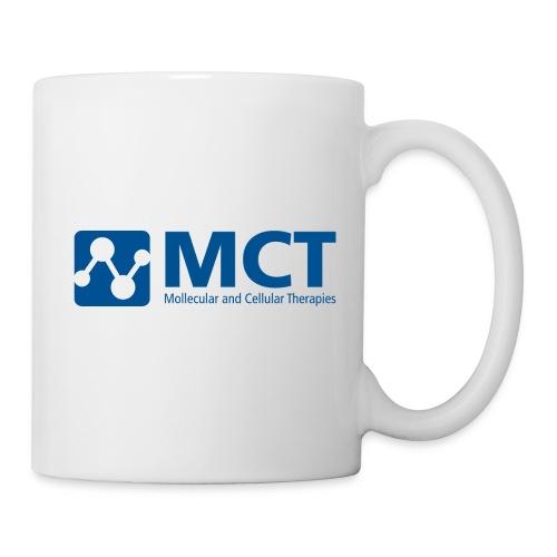 Molecular and Cellular Therpaies Mug - Mug