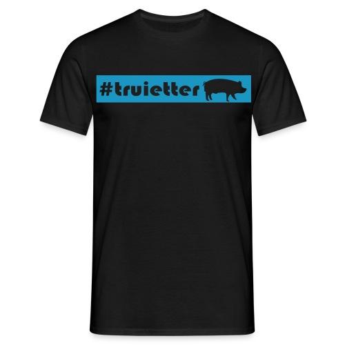 truietter - T-shirt Homme