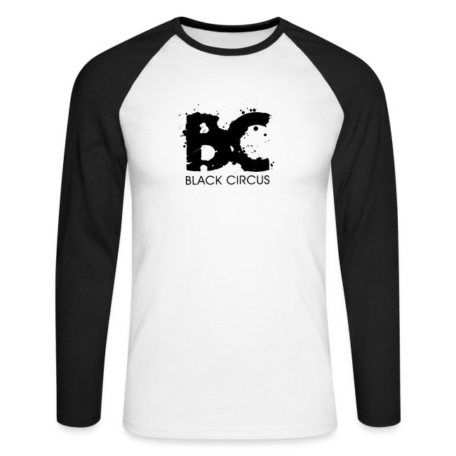 BC-Sweater Logo front & back