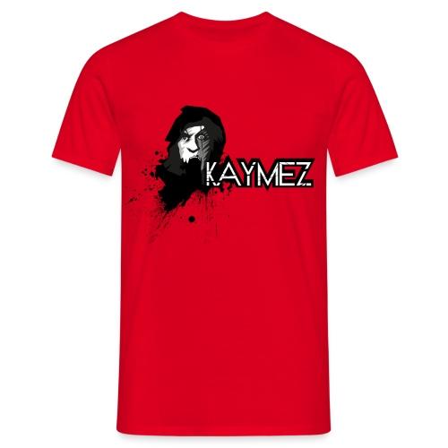 Kaymez Fanshirt - Männer T-Shirt