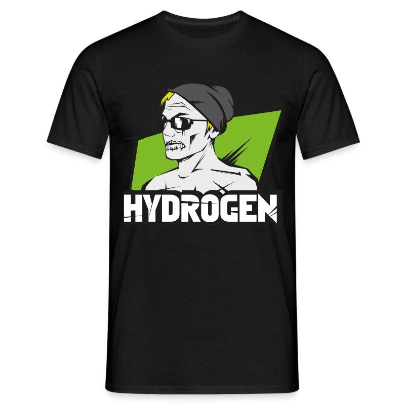 Hydrogen Fanshirt! - Männer T-Shirt