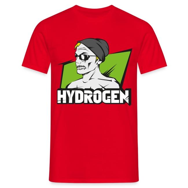 Hydrogen Fanshirt!