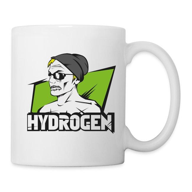 Hydrogen Tasse!