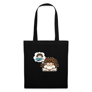 Crusher Tote Bag - Tote Bag