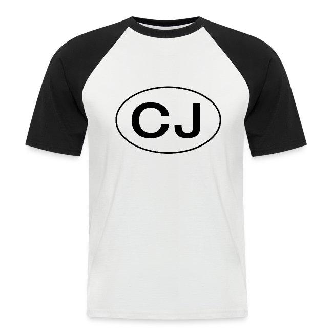 Jeep CJ Oval