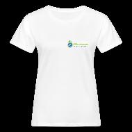 T-Shirts ~ Frauen Bio-T-Shirt ~ STAdtradeln Damen-T-Shirt
