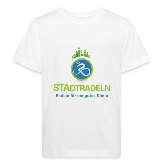 STAdtradeln Kinder-T-Shirt