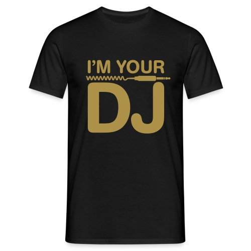 DJ OR - T-shirt Homme