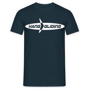 HANGGLIDING - Men's T-Shirt