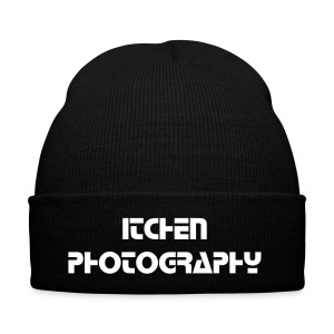 Itchy Photo Head Gear - Winter Hat