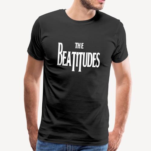 THE BEATITUDES - Men's Premium T-Shirt