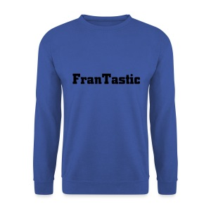 FranTastic Gentleman Sweater red - Men's Sweatshirt