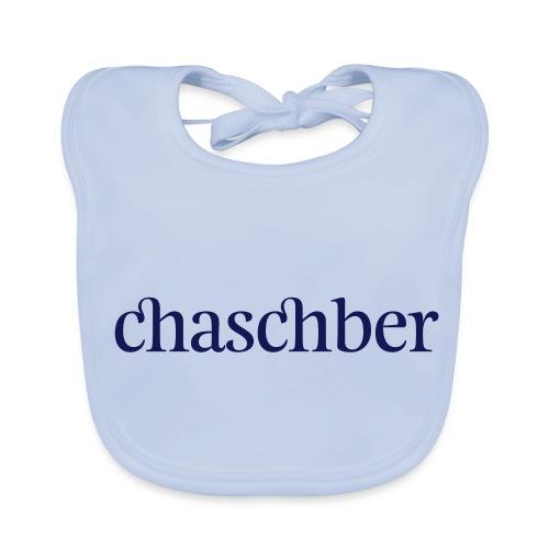 Chaschber - Baby Bio-Lätzchen