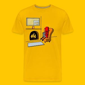 7 Ate 9 - Men's Premium T-Shirt