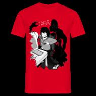 Magliette ~ Maglietta da uomo ~ Favij Horror