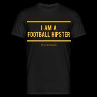T-Shirts ~ Men's T-Shirt ~ Football Hipster